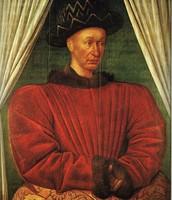 Prantsuse kuningas Charles VII