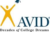 I've grown this semester in Avid...