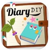 Diary DIY
