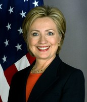 She is a great leader and a Women's Activist