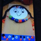 Make crafts!