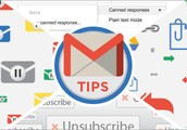 Tuesday Tech Tip!  Pause your Gmail!!