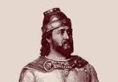 Prince Madoc of Wales
