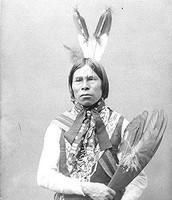 Kickapoo Indian