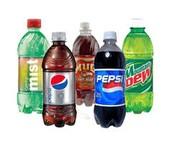 Sodas (Staff Only) $1.50