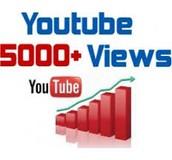 Buy youtube views free large