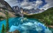 Banff Nation park