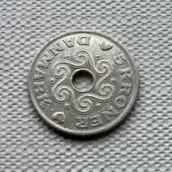 5 Taani krooni, esikülg