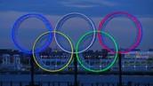 The Olympics Now
