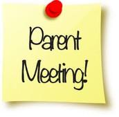 Sesiones Informativas para Padres