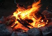 1. How to make a fire?