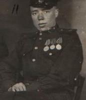 Шапкин Семен Леонтьевич