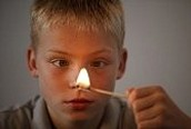 Pyromania in Child & Adolescences