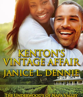 Kenton's Vintage Affair