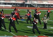 Get Ready for the 2015 Marching Season with Rensselaer Central's Marching Bomber Brigade
