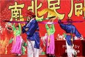 Recommendation for a visit - Ditan Park Temple Fair 地坛公园庙会