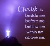 Where is Christ in your life?