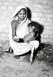 The Causes and Results of the Bengal Famine in 1943