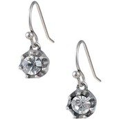 Ava Cup Earrings, Retail $24, Sale $12