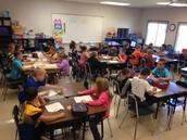 Math Activities in Class