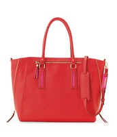 Madison Tech Bag - Poppy