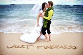 Why to choose Inclusive Hawaii Wedding Packages?