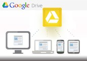 Google Drive - Getting Started & Advanced