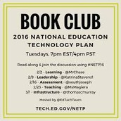 Twitter Book Club