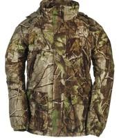 la chaqueta el camuflaje