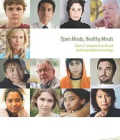 Open Minds, Healthy Minds - Ontario's Comprehensive Mental Health and Addictions Strategy