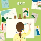 January's Character Focus is Grit