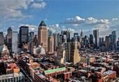 Mi Tiempo en New York