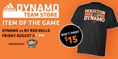 Official Dynamo Team Store