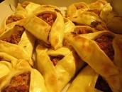 Empanadas arabes y criollas