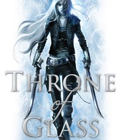 Throne of Glass by Sarah Maas