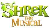 SHREK THE MUSICAL:  2nd GRADE
