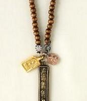 Awakening Charm Necklace