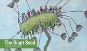 The Giant Seed by Arthur Geisert