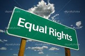 Equal Rights!