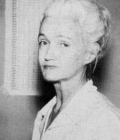 Monroe's Mother