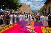 Semana Santa de Honduras