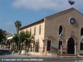 בית הכנסת 'אוהל יעקב'