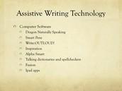 Writing PPT Slide 15