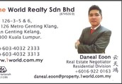 One World Realty Sdn. Bhd.