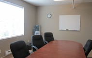 Professional Conference Room