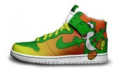 Yoshi Sneakers