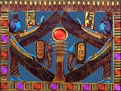 Who are the Egyptians?