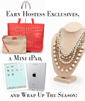 November is full of fun incentives!