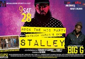 Maybach Music Group RockTheMicParty