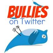 Bullies on Twitter